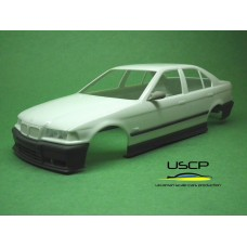 BMW M3 (e36) BodyKIT for Hasegawa, Dragon, Revell 1/24