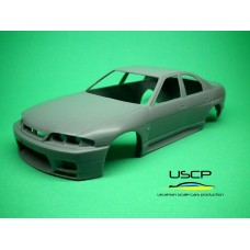 Nissan Skyline GTR 4door sedan (r33) - TransKIT for Tamiya