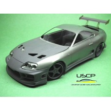 Toyota Supra Fast And Furious Transkit  for Tamiya - 24T011